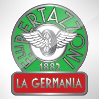 F. Bertazonni - La Germania